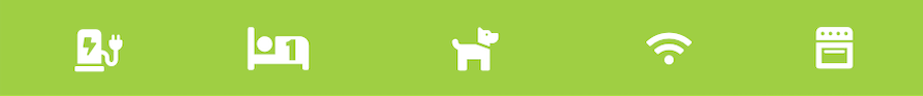 Townfoot Barn, Troutbeck. Tesla and EV charging. Dog-friendly. Wifi. Broadband. sleeps 2, full kitchen facilities